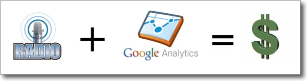 Radio Analytics