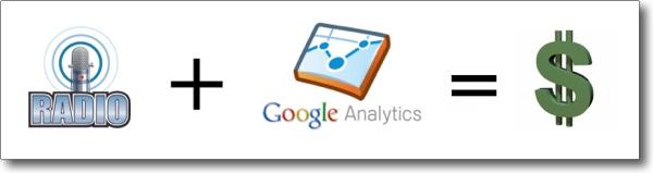 Radio Analytics
